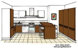 Ristrutturazione Cucina – Progettazione.it